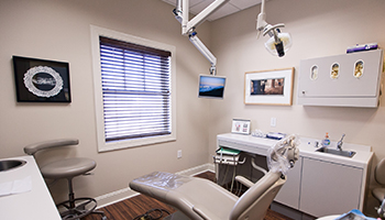 Richview Family Dentistry - Clarksville, Tennessee.